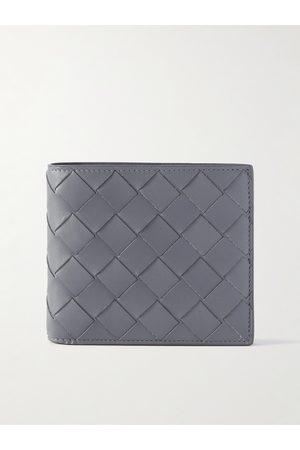 Bottega Veneta Herren Geldbörsen & Etuis - Intrecciato Leather Billfold Wallet