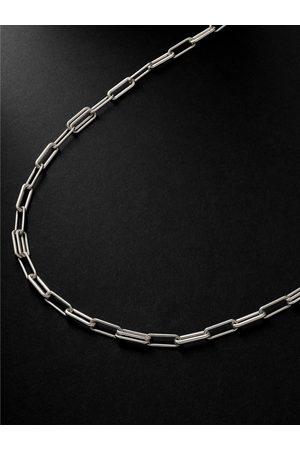 Spinelli Kilcollin Herren Halsketten - Elliptical Chain Necklace