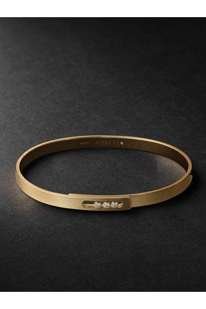 Messika Move Noa PM 18-Karat Diamond Bracelet