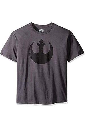 STAR WARS Herren Rebel Alliance Logo Emblem T-Shirt