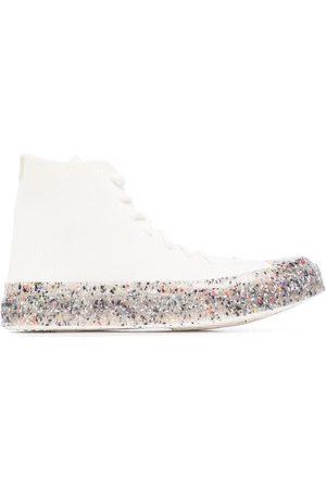 Converse Damen Sneakers - Gestrickte Chuck 70 High-Top-Sneakers