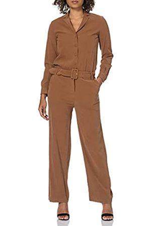 Esprit Damen 021EO1L302 Jumpsuits