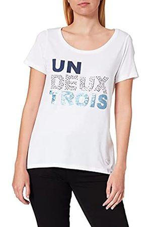 Key Largo Damen Number Round T-Shirt