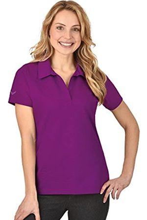 Trigema Damen Poloshirts - Damen 521612 Poloshirt