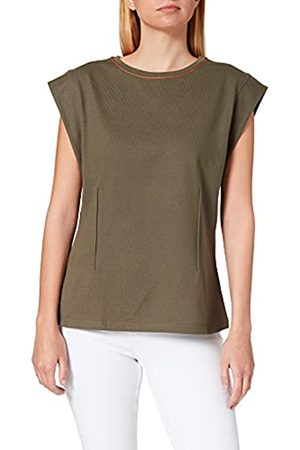 G-Star Womens Waisted Slim T-Shirt