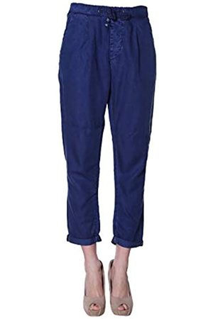 Pepe Jeans Damen Donna Blue Straight Jeans