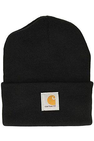 Carhartt Workwear Beanie Mütze Watch Hat Arbeitsmütze, schwarz