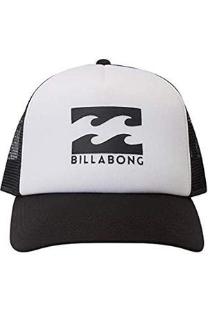 Billabong Herren Classic Trucker Hat Baseballkappe, /