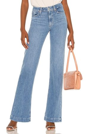 PAIGE Leenah Flare Jean in . Size 24, 25, 26, 27, 28, 29, 30.