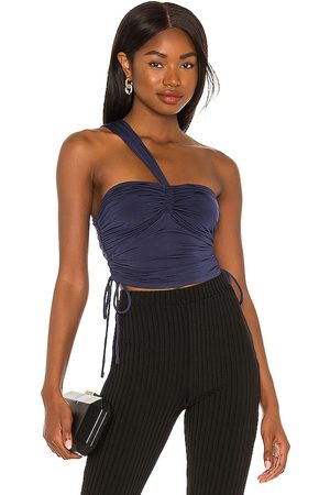 Lovers + Friends Damen Shirts - Savannah Top in . Size M, S, XL, XS, XXS.