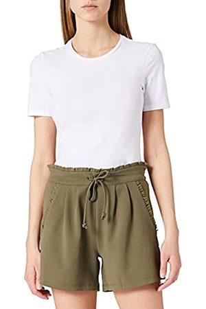JDY Damen Shorts - Damen NEW Catia JRS NOOS Shorts