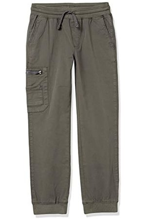 Amazon Woven Zip-Pocket Cargo Jogger Pants XXL