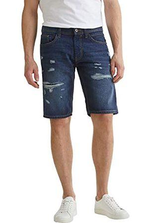 Esprit Herren 040CC2C306 Jeans-Shorts