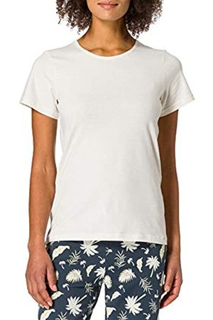 Skiny Damen Shirt Kurzarm Pyjamaoberteil