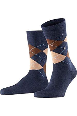 Burlington Herren Edinburgh M SO Socken
