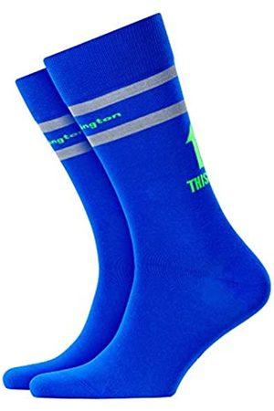 Burlington Herren Socken Trashman - Baumwollmischung, 1 Paar