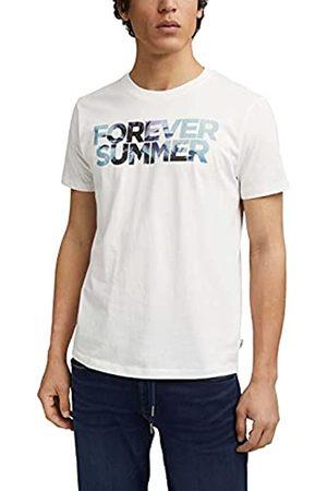 Esprit Herren 051CC2K303 T-Shirt