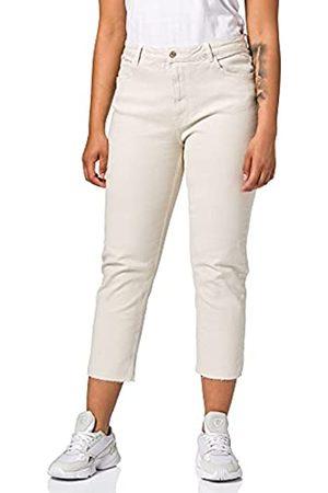 Carmakoma Damen CARMILY Life HW ST RAW CRPANK Jeans