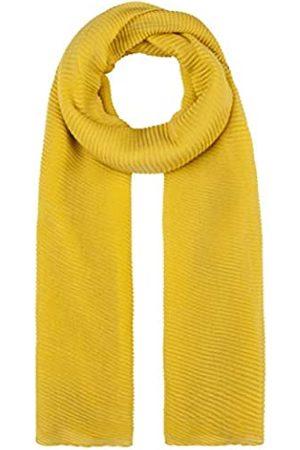 Codello Unisex Damen Plissee 100% recyceltem Polyester, Halstuch Mode Schal, Einheitsgröße