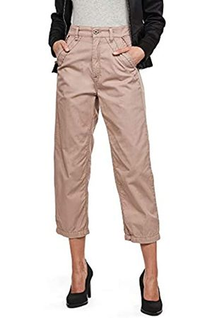 G-Star Damen Tapered - Damen Pants Army city mid bf tapered Wmn
