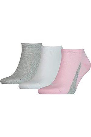 PUMA Unisex-Adult Lifestyle Sneaker-Trainer (3 Pack) Socks