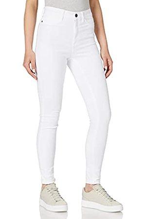 Noisy May Damen NMCALLIE HW Skinny BW BG NOOS Jeans