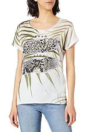 Key Largo Damen COOL Round T-Shirt