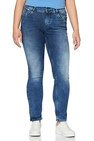 Garcia Damen Slim - Damen Caro Slim Jeans
