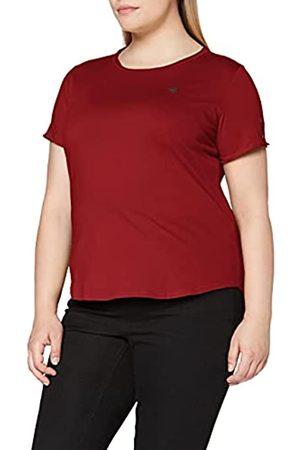 G-Star Womens Mysid Optic Slim T-Shirt