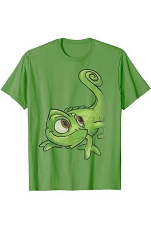 Disney Tangled Pascal Sketch T-Shirt