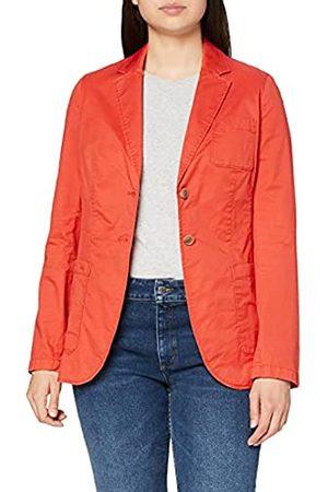 Camel Active Womenswear Damen 342905 Anzugjacke