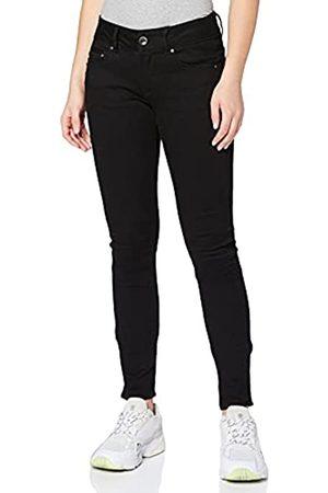 G-Star Damen Jeans Midge Cody Mid-Waist Skinny