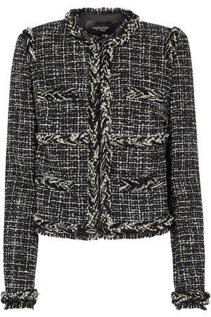 GIAMBATTISTA VALLI Jacke aus Tweed