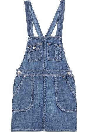 Polo Ralph Lauren Kids Kleid aus Denim