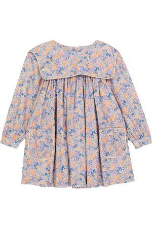 Morley Kleid Oxo aus Baumwolle