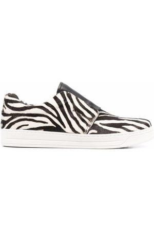 Prada Sneakers mit Print