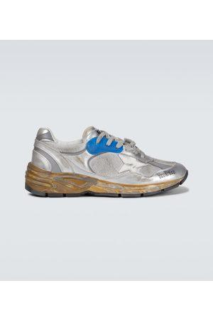 Golden Goose Sneakers Dad-Star aus Leder
