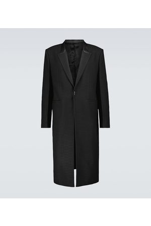 Givenchy Jacquard-Mantel aus Baumwollgemisch