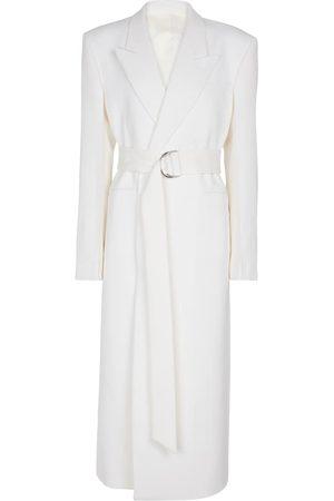 AMI PARIS Mantel aus Wolle