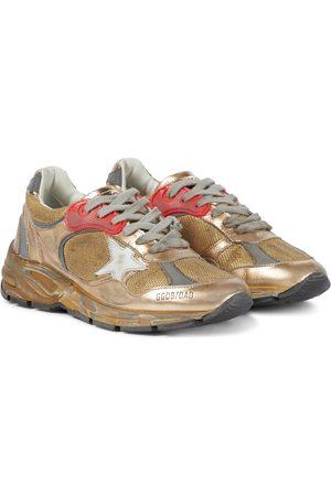 Golden Goose Sneakers Dad Star