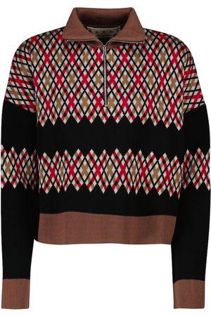 Marni Bedruckter Pullover