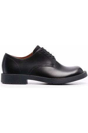 Camper Lab Damen Schnürschuhe - Oxford-Schuhe mit harter Sohle
