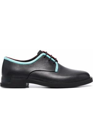 Camper Schuhe mit Kontrastborten