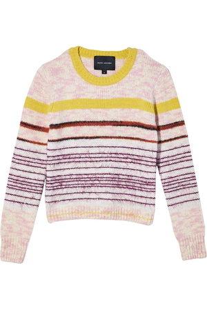 Marc Jacobs Intarsien-Pullover