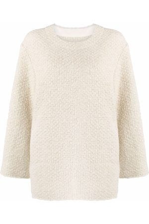 Filippa K Elva Jacke im Pullover-Stil