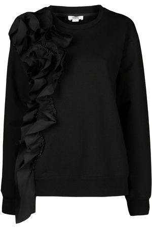 Jason Wu Sweatshirt aus Baumwolle