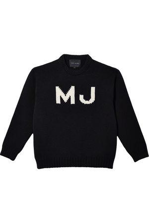 Marc Jacobs Pullover mit Logo-Stickerei