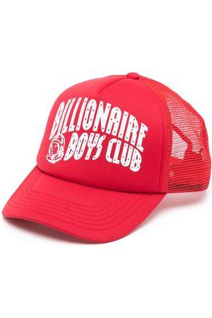 Billionaire Boys Club Baseballkappe mit Logo-Print