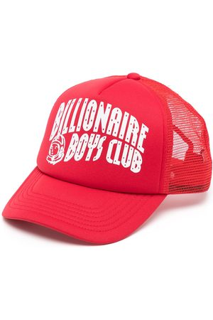 Billionaire Boys Club Herren Hüte - Baseballkappe mit Logo-Print
