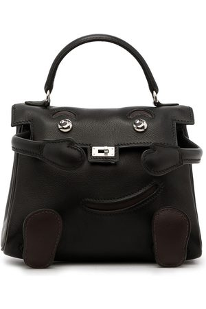 Hermès 2000s pre-owned limited edition Kelly Doll Mini-Tasche